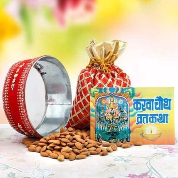 Karwa Chauth gifts and family relationships (with images) · Bookmyflowers · Storify: