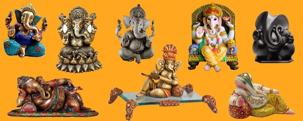 Why Lord Ganesha is everyones favorite?