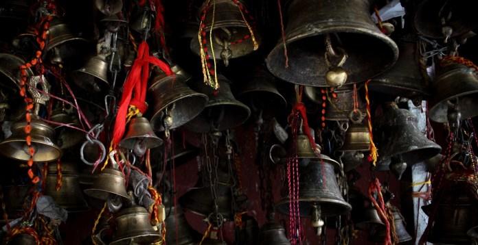 india-temple-bells
