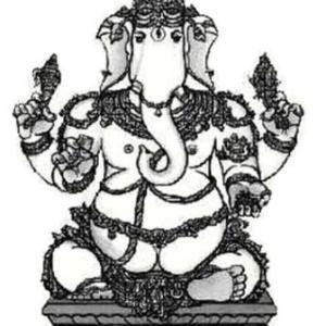 Rinamochana Ganapati