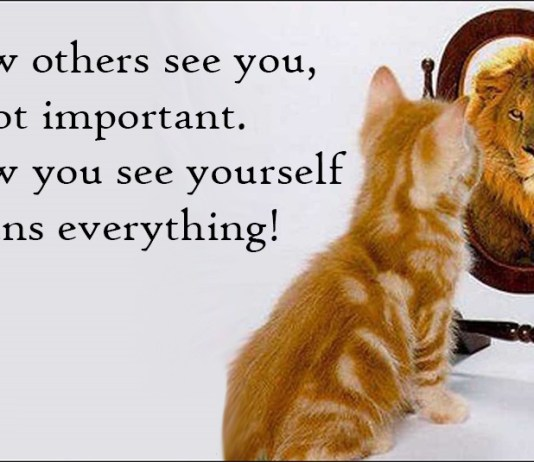 how-others-see-you-is-not-important-how-you-see-yourself-means-everything