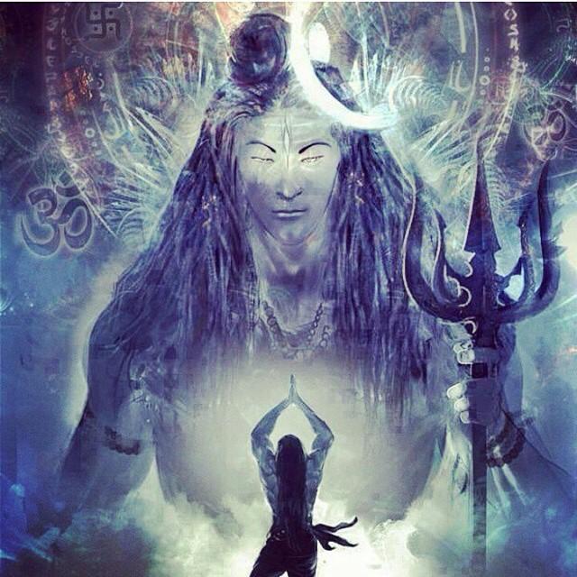 maha-shiva
