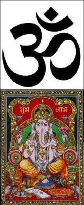 "OM Ganesh - Pronunciation of ""OM"" — Scientific Reason and Uses"
