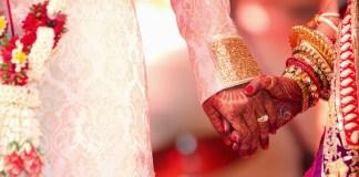 wedding-promise