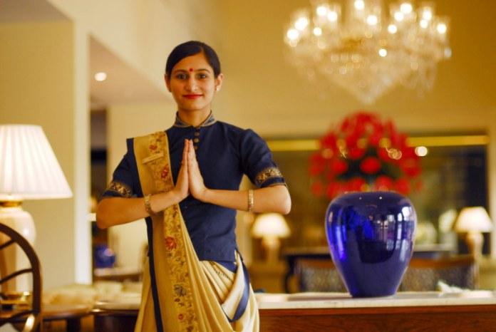 doing_Namaste_India