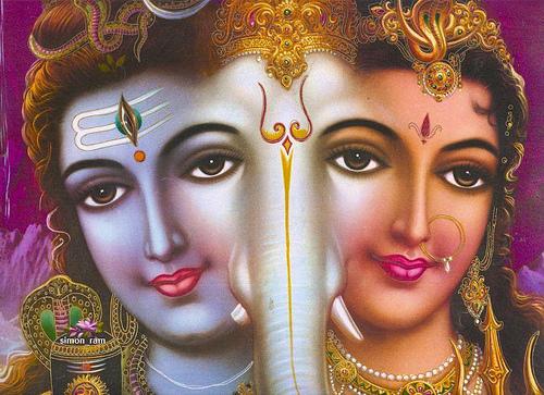 lord-ganesha-shiva-parvati