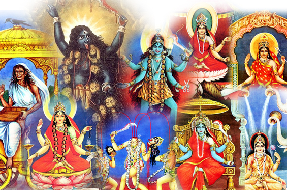 dasha_mahavidyas