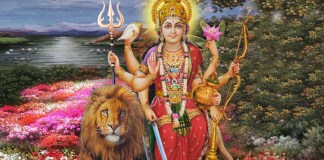 Sri Durga Maa