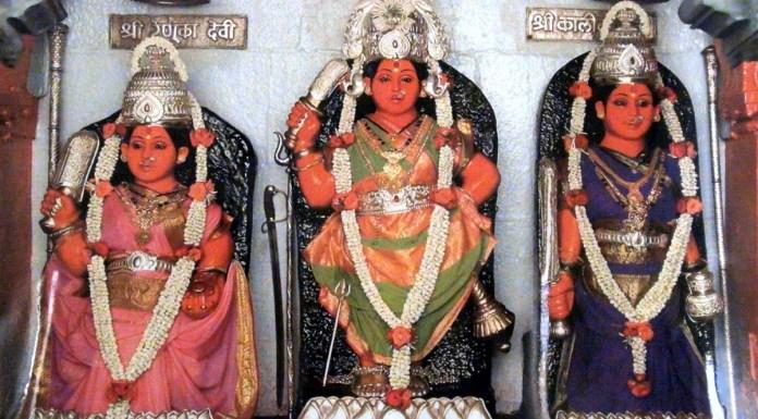 vajreshwari-yogini-devi-mandir