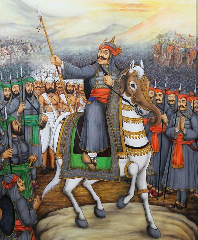 maharana-pratap-on-india-freedom-fighter-2