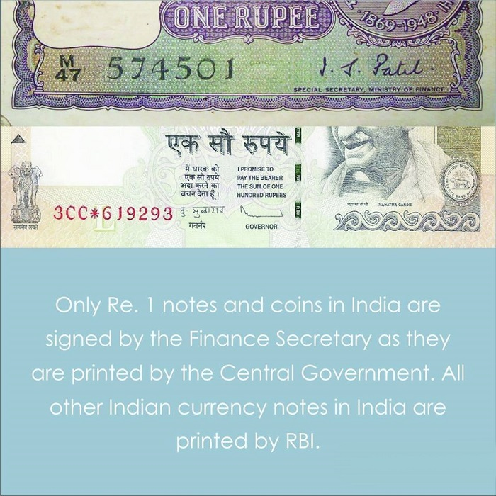 11 Facts Related To Indian Currency That Will Blow Your Mind!