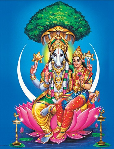 sri-adi-lakshmi-varaha