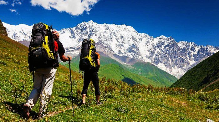 Trek to Triund in Mcleodganj for an incredible experience