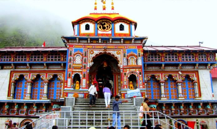 Badrinath Temple Uttarakhand