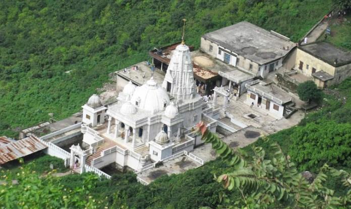 Shikhar Ji Temple Jharkhand