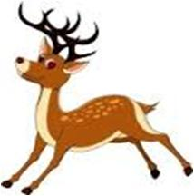 Deer 12 - Stochastic Probability Theory - Pregnant Deer Scenario