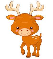 Deer 13 - Stochastic Probability Theory - Pregnant Deer Scenario