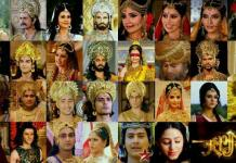 mahabharat-family