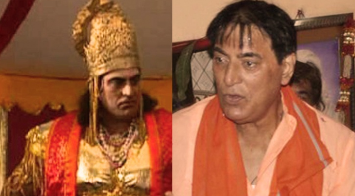The Cast Of B R Chopra S Mahabharata Then And Now Wordzz