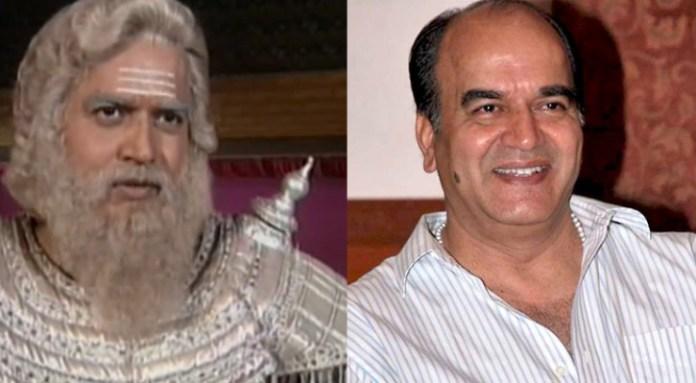 Dronacharya Mahabharata