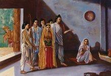 queen_kunti_promising_drupadi_to_the_5_pandavas_rtp