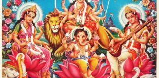 Saraswati Mata Image Collection 1