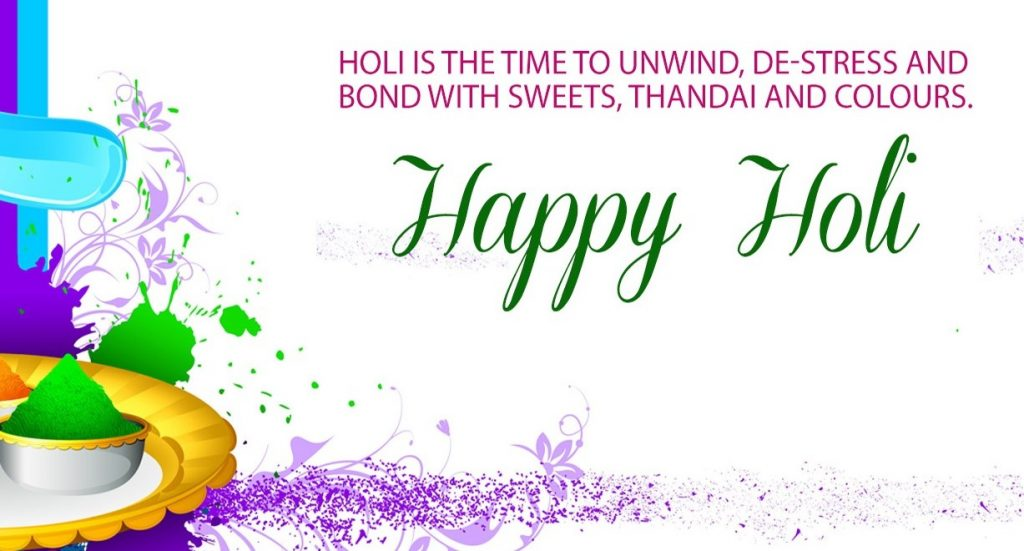Holi Wishes, Happy Holi Wishes Images Quotes Messages