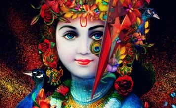 lord-krishna aarti