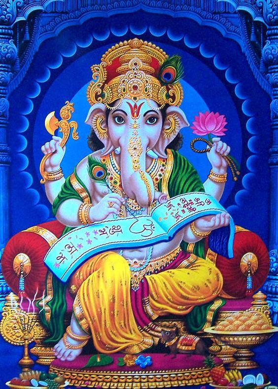 Lord Ganesh Photo: