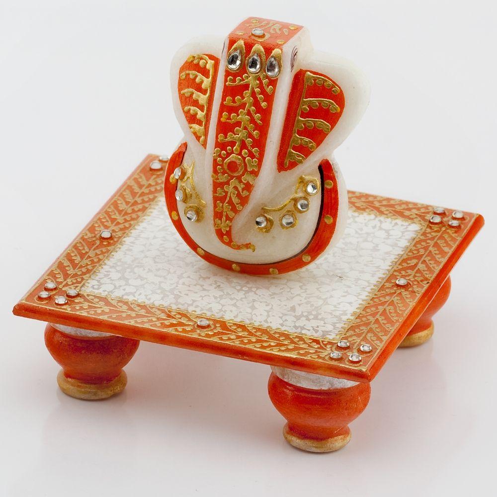 Ganesh chaturthi dp for whatsapp