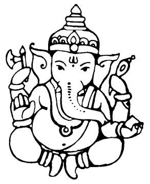 Ganesh-outline-ganesh-clipart-com_645-792