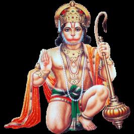 Hanuman-PNG-Image