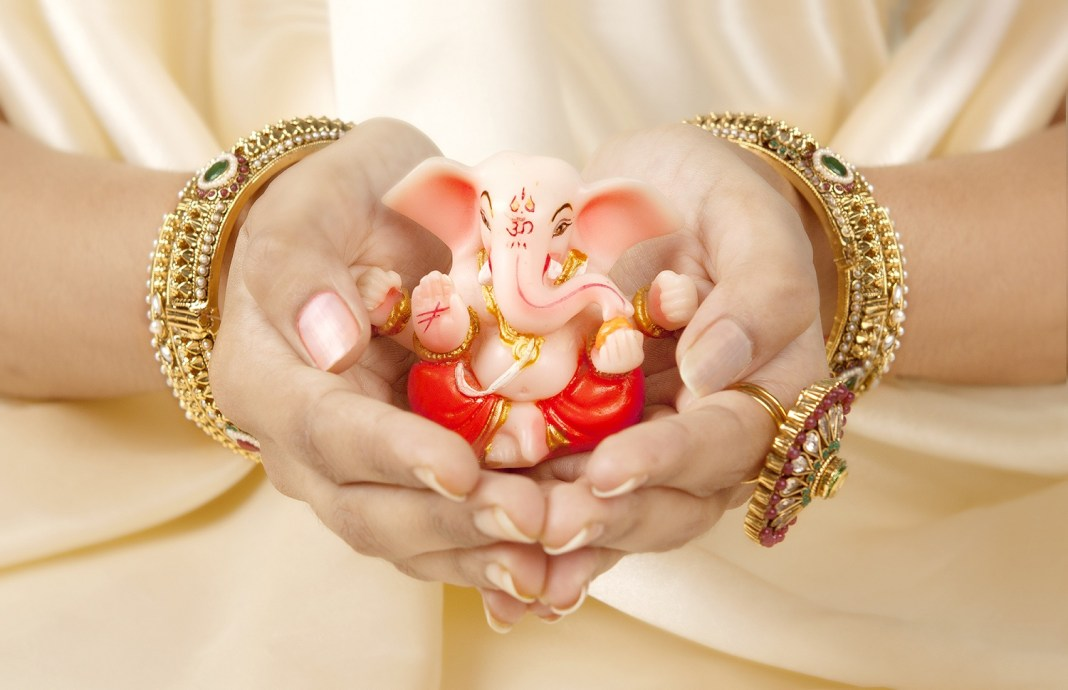 HD Ganesh Chaturthi Images, Photos, Wallpapers 3D 2016