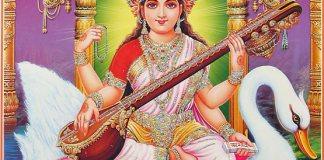 Beautiful Saraswati Maa Photos 1