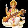 Saraswati PNG File - Saraswati PNG Transparent Images