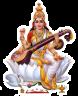 Saraswati - Saraswati PNG Transparent Images
