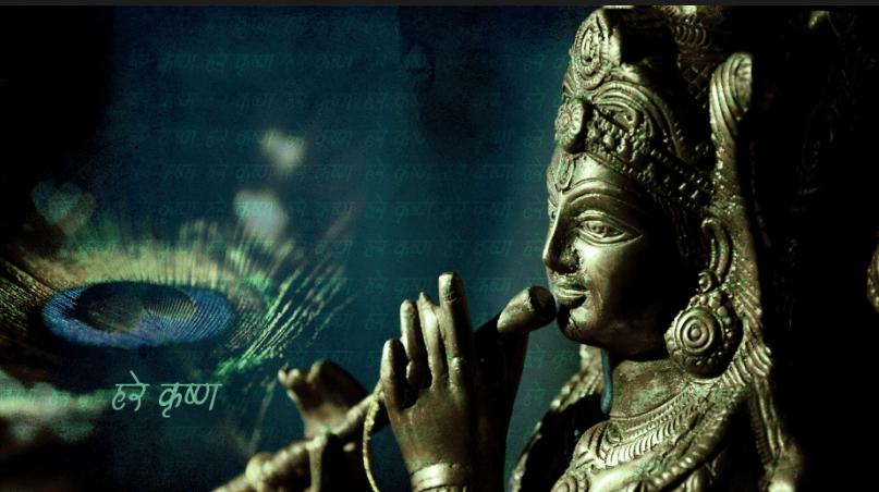 Krishna Janmashtami Photos