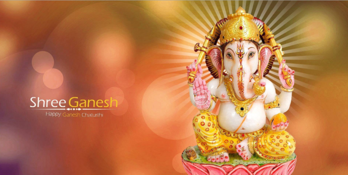 Hd Happy Ganesh Chaturthi Images Photos Wallpapers Pics 3d
