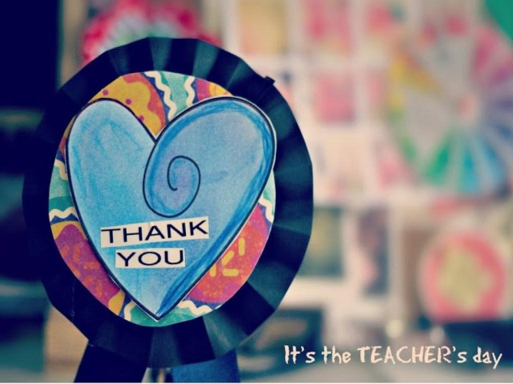 Teachers day whatsapp dp