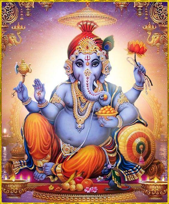 Shri Ganesh! GANESH ॐ: