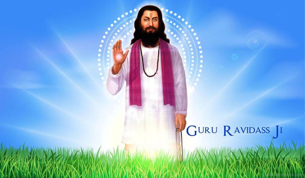 Guru Ravidass ji Wallpaper in HD