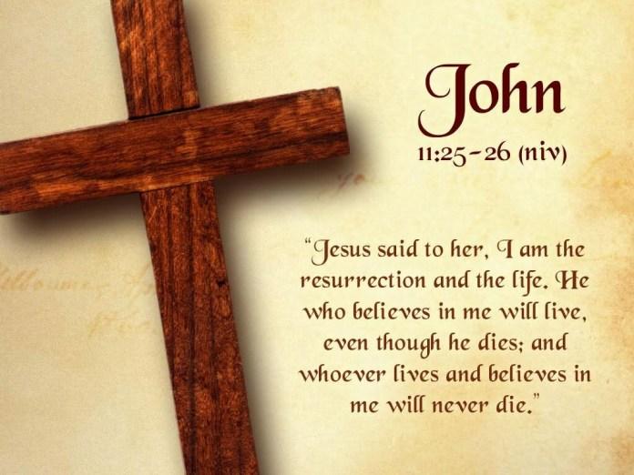 Jesus Christ Quotes Wallpaper