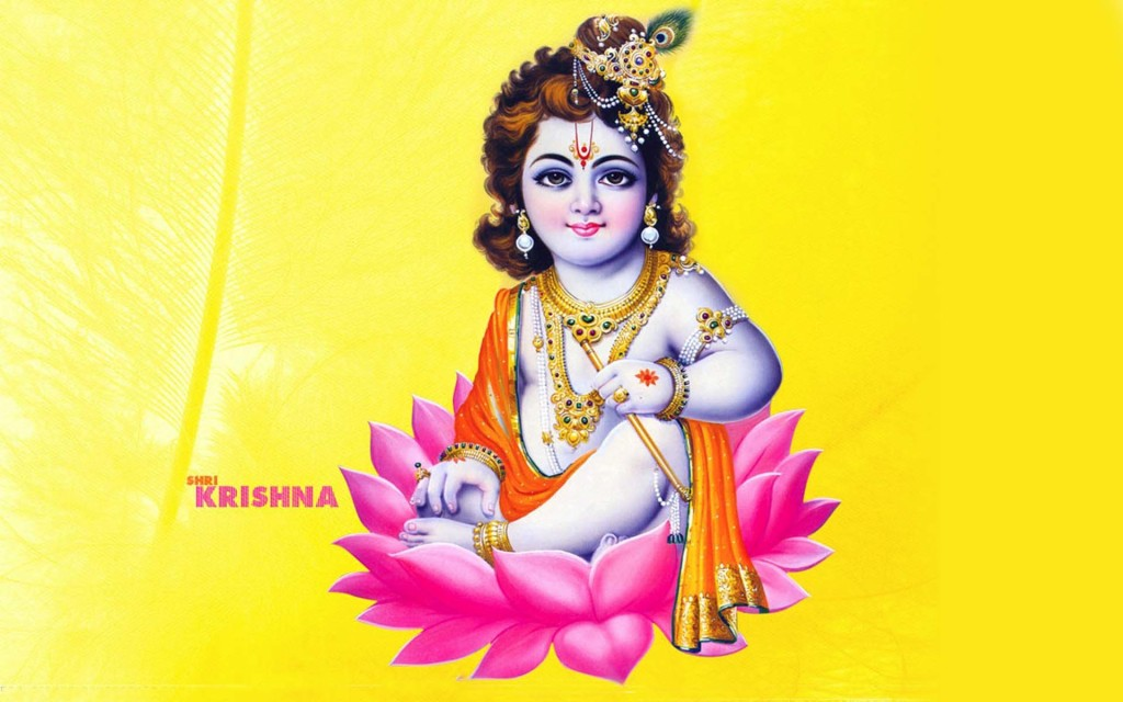 Lord Krishna Beautiful Hd Wallpapers Wordzz
