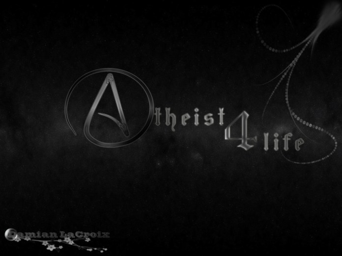 Atheist wallpapers with quotes wordzz beautigul full screen image of atheist logo of atheist voltagebd Choice Image