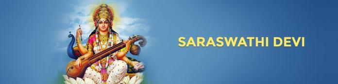 saraswathi-Devi
