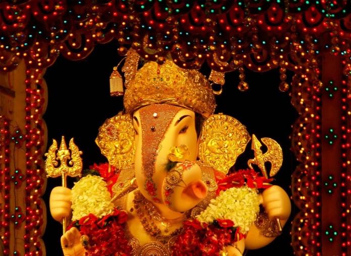 lord siddhivinayak ganpati wallpapers wordzz