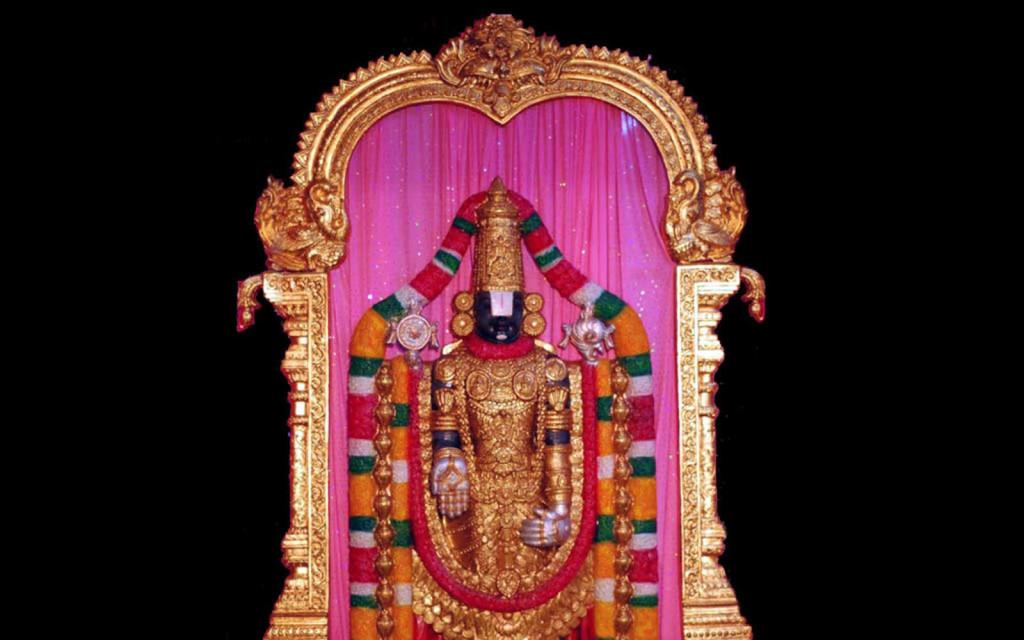 Lord Venkateswara Hd Wallpapers Wordzz