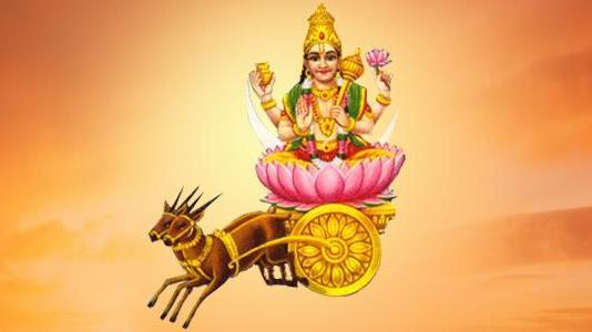 Chandra Dev