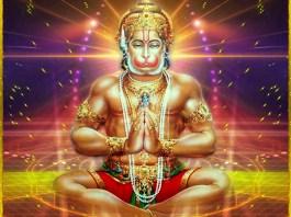 Hanuman Image