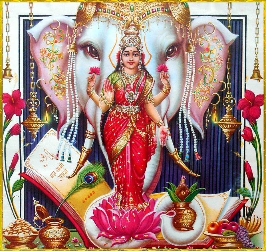 LAKSHMI DEVI Ganesh
